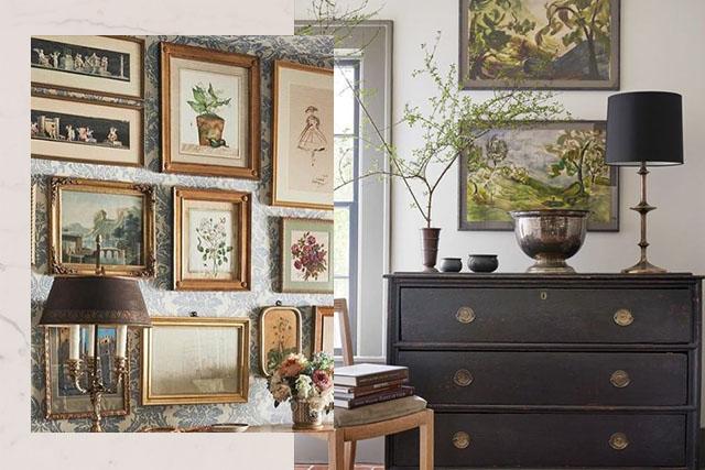 Interior Design Trend: Cottagecore