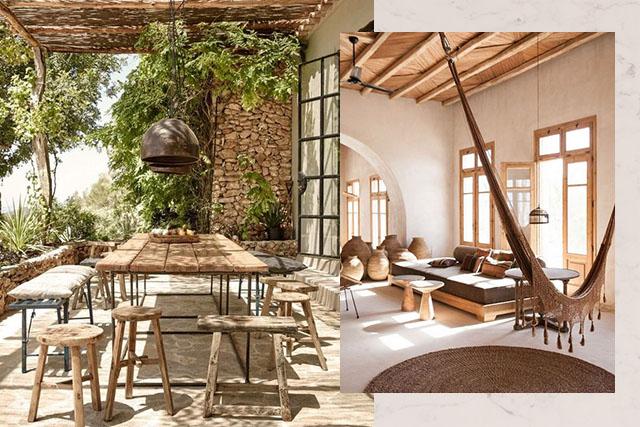 Interior Design Trend: Global Influence