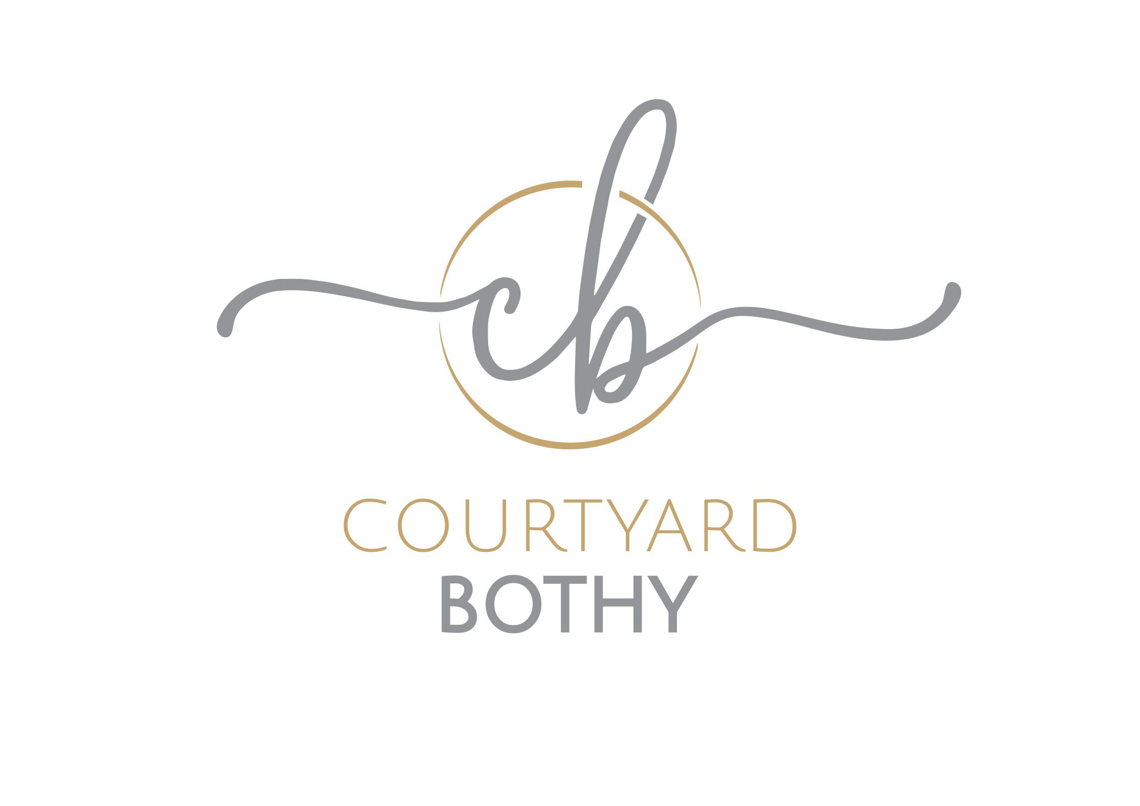 Courtyard Bothy logo