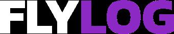 FlyLog Logo