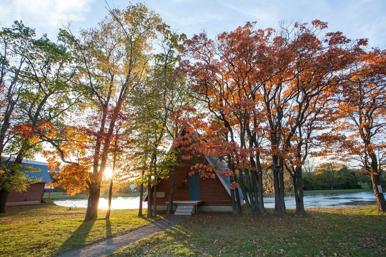 Serenity Springs in La Porte, Indiana