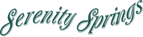 Serenity Springs logo