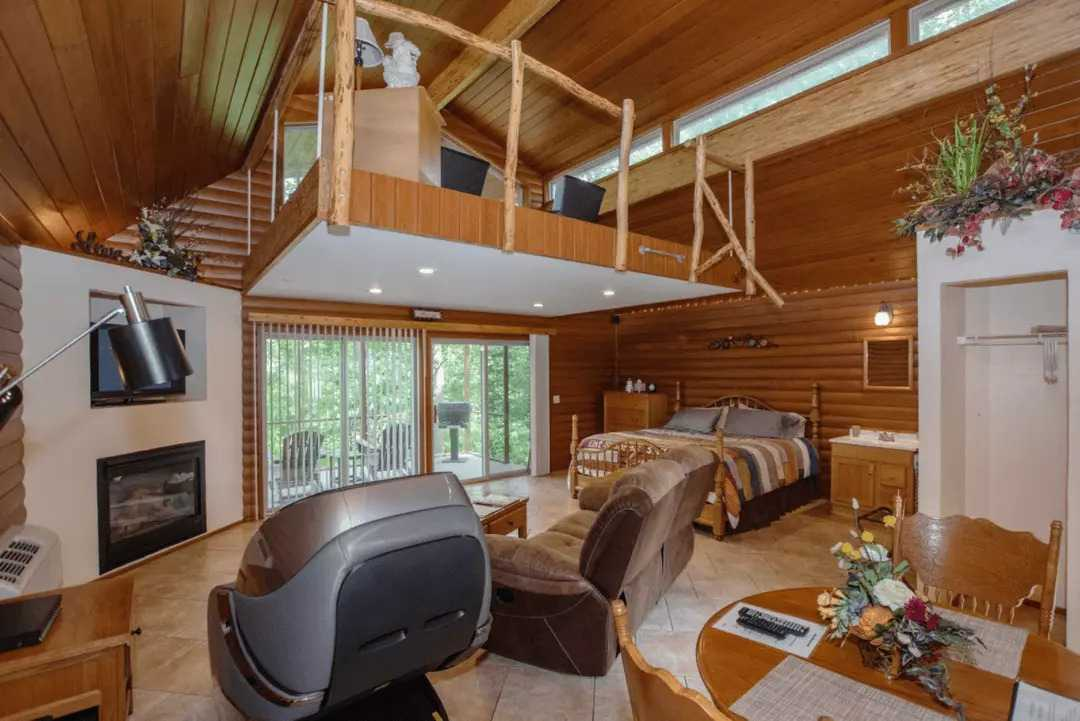 Cabin from serenity