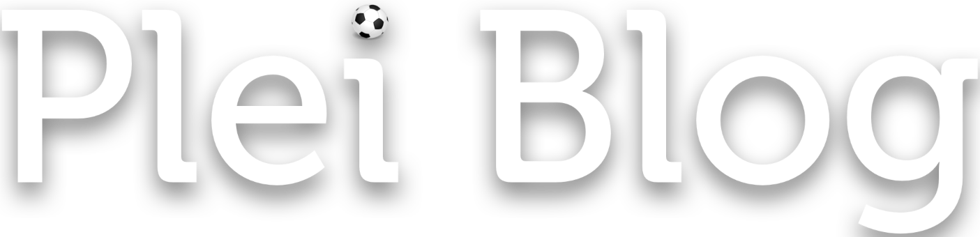 Plei Blog - A Pickup Soccer App By Players For Players