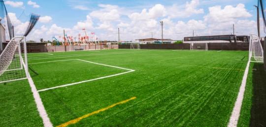 Orlando Indoor Soccer Play Soccer