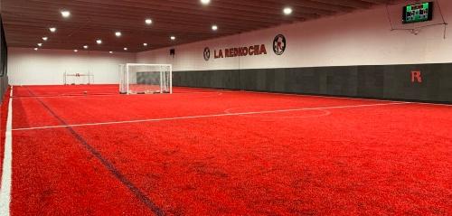 La Redkocha Soccer Fields in Miami, FL