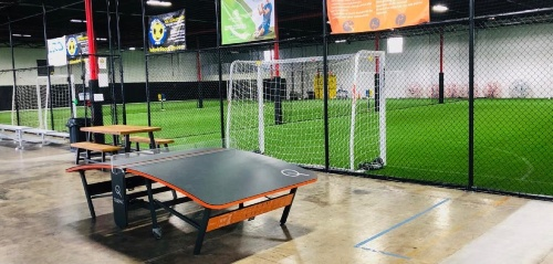 Indoor Soccer Pro Fields in North Miami, FL