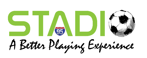 Stadio Soccer Logo