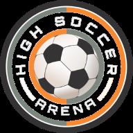 High Soccer Arena Logo Orlando