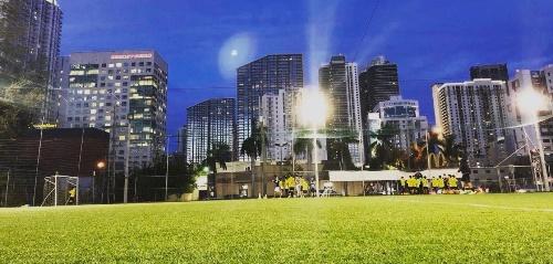 Soccercage Brickell