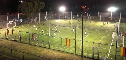 Soccer 5 Tropical Park