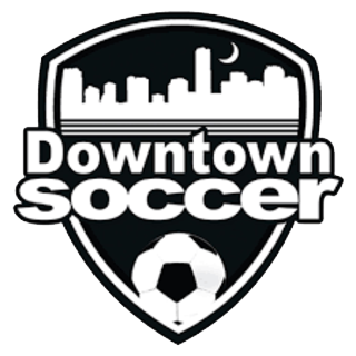 Downtown Soccer Miami Logo