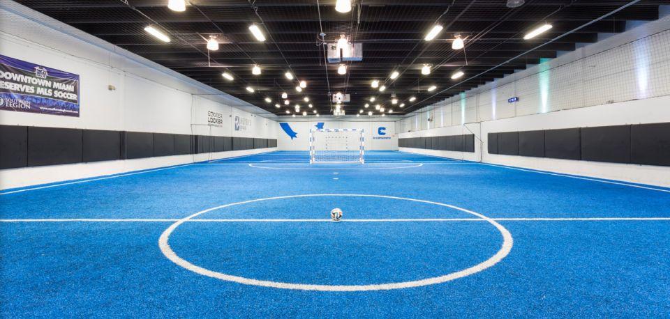 Doral Soccerland