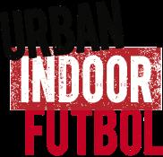 Urban Indoor Futbol Logo