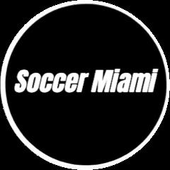 Soccer Miami Logo
