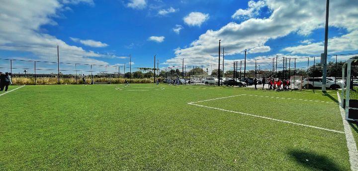 XL Soccer World Winter Park