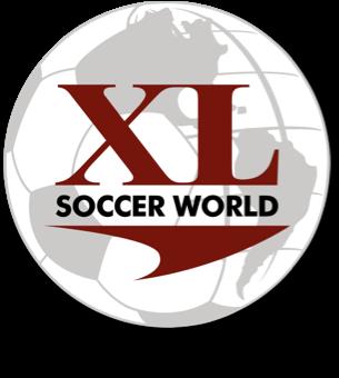 XL Soccer World Winter Park Logo