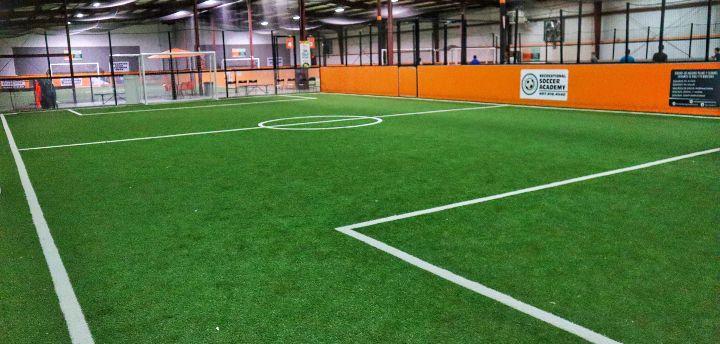 High Soccer Arena Orlando