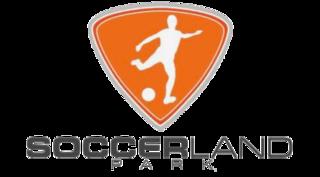 Soccerland Park Miami Logo
