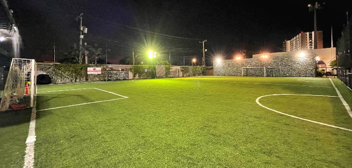 Soccer U Coral Gables