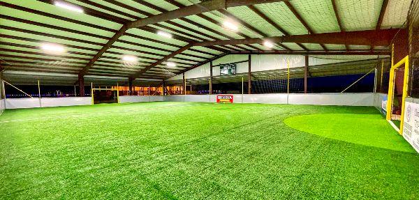 Britannia Soccer Park Rosenberg Houston Texas