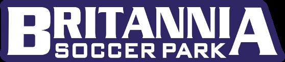 Britannia Soccer Park Logo Rosenberg Houston Texas