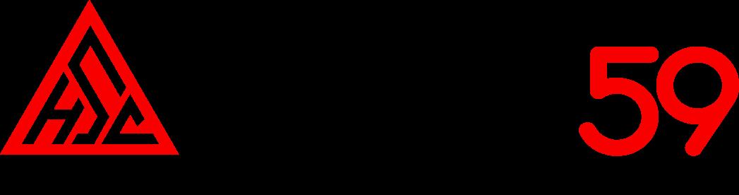 Sports 59 Houston Soccer Logo