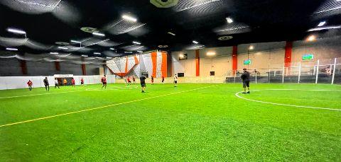 Sports 59 Houston Soccer