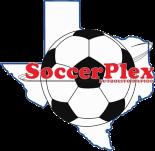 Soccerplex Dallas Texas Logo