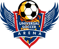 Universal Soccer Arena Dallas Logo