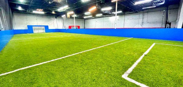 Universal Soccer Arena Dallas