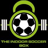 Indoor Soccer Box Logo Houston Memorial