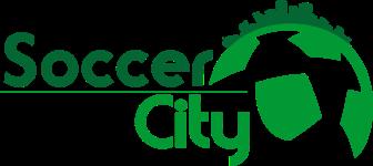 Soccer City Logo Doral