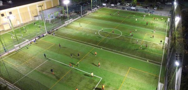 Soccer City Doral