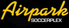 Airpark Soccerplex Logo Baltimore-Washington