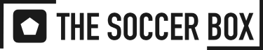 The Soccer Box Logo