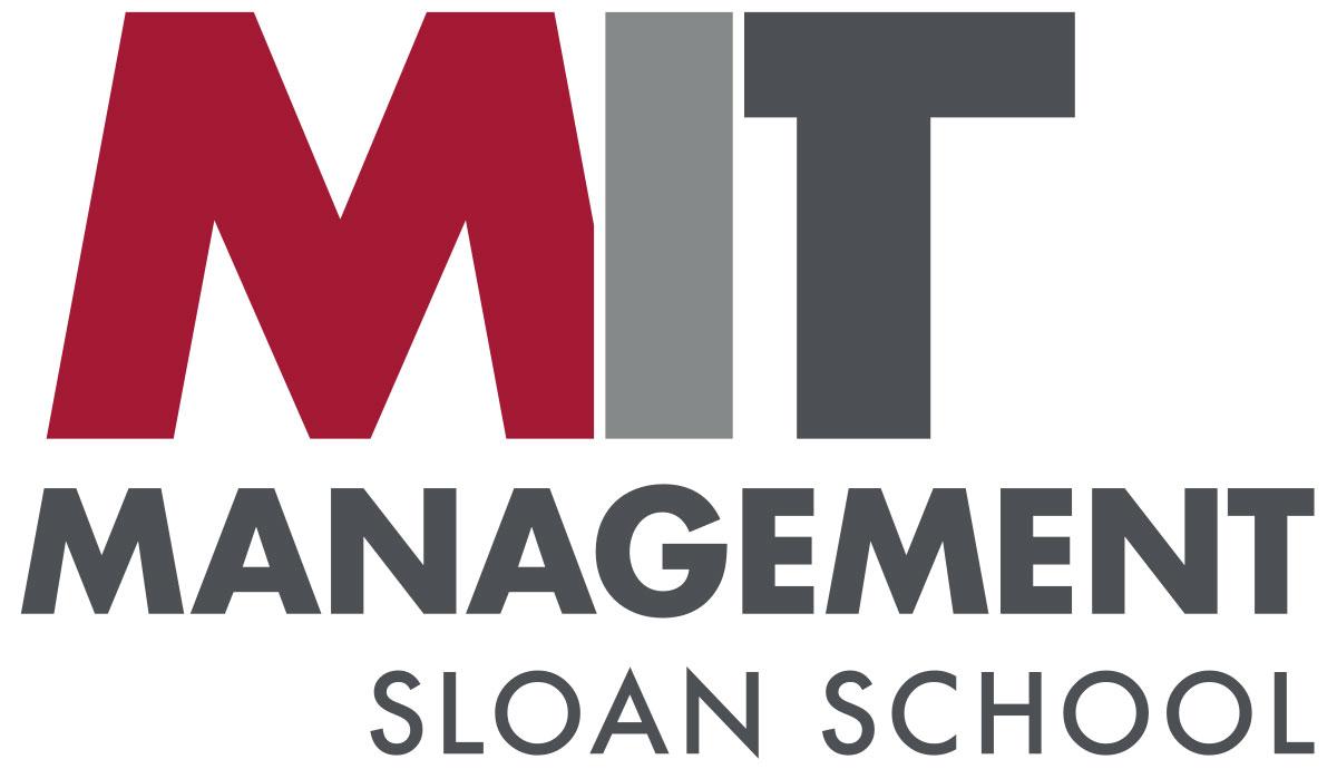 MIT Sloan School of Management Logo