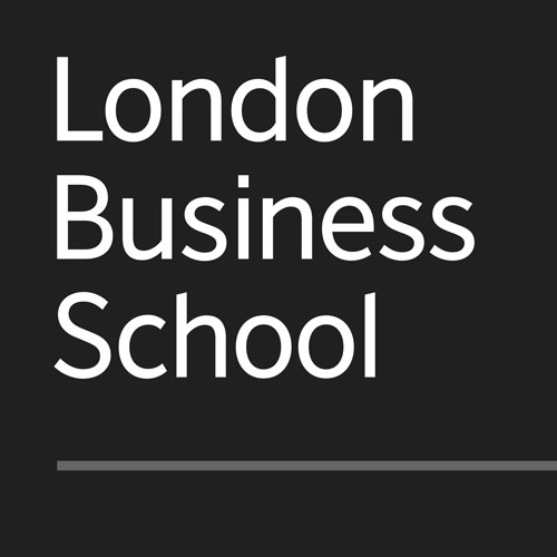 image of london business school logo