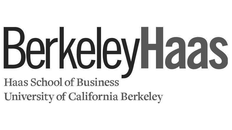 image of berkeley haas school logo