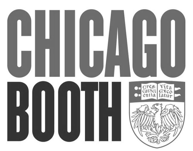 image of the chicago booth logo