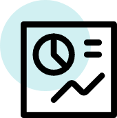 image of the data icon