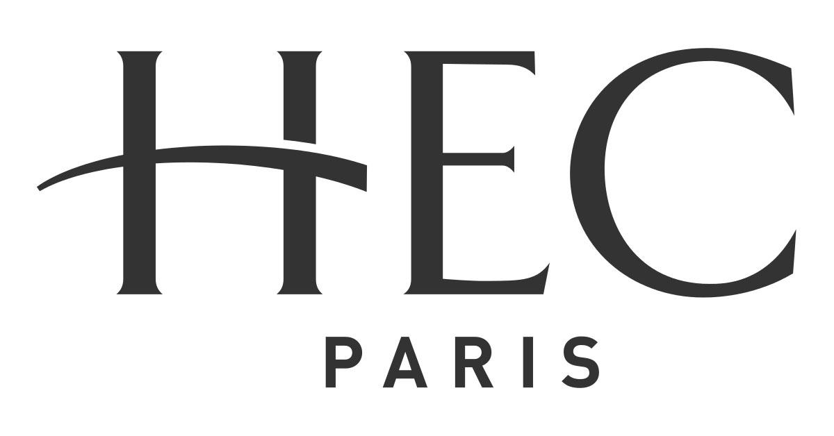 image of HEC Paris logo