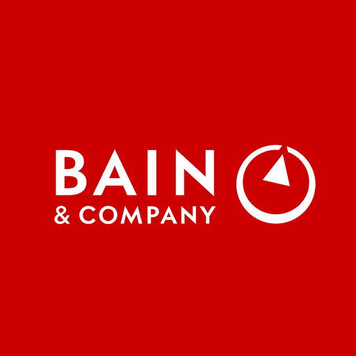 image of bain and company logo