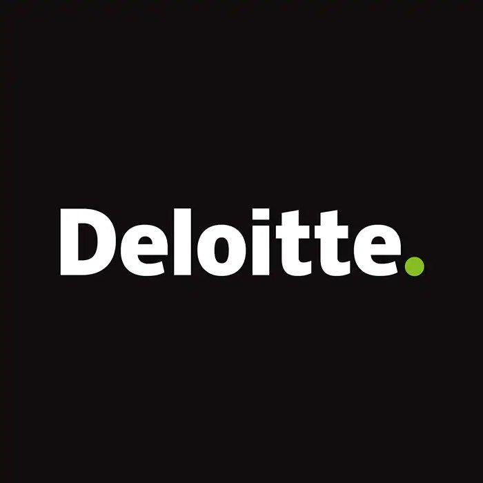 image of Deloitte logo