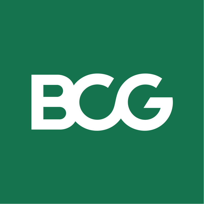 image of BCG corporate logo