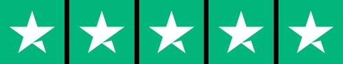 image of trust pilot 5 stars
