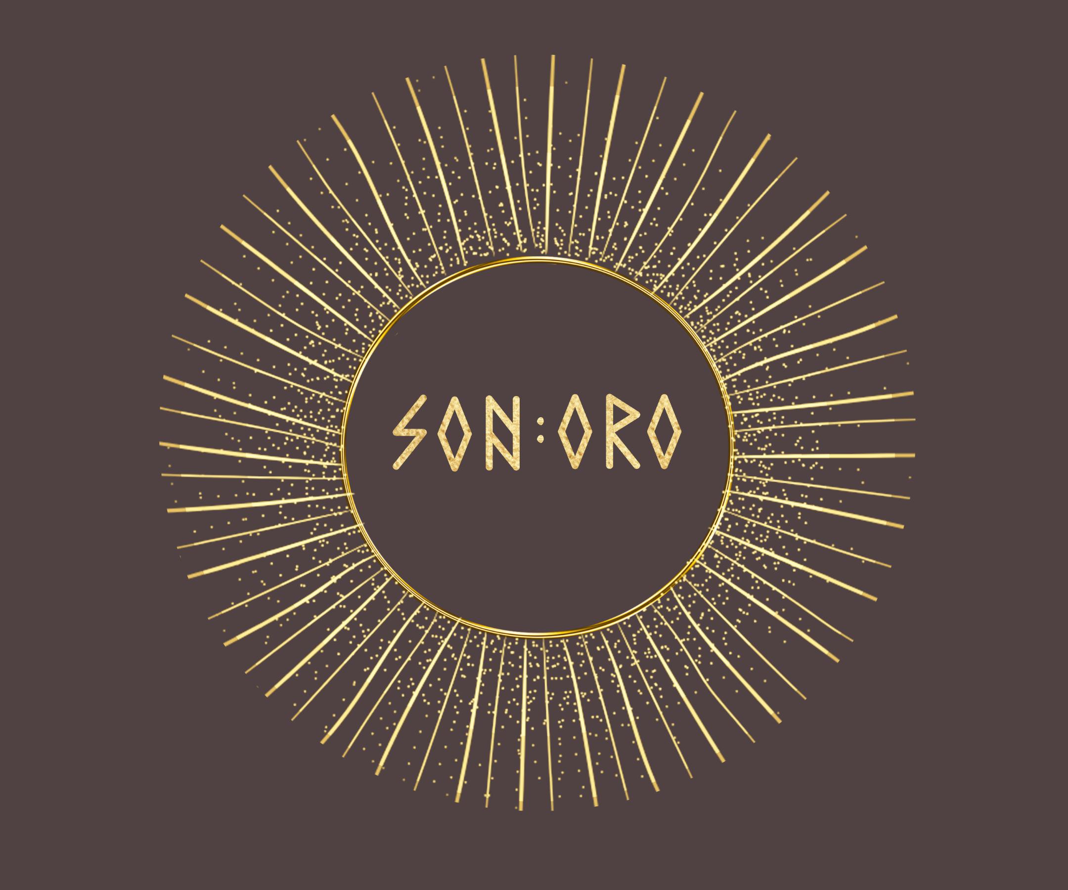 SON:ORO (live)