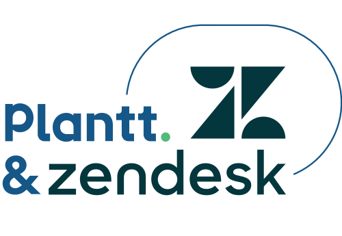 plantt and zendesk