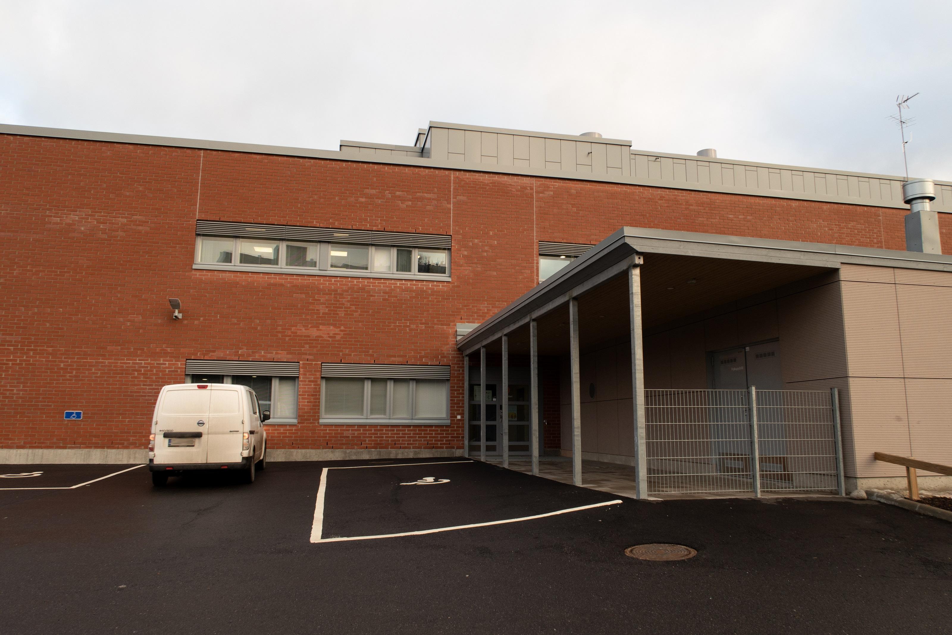 Kirstin koulu