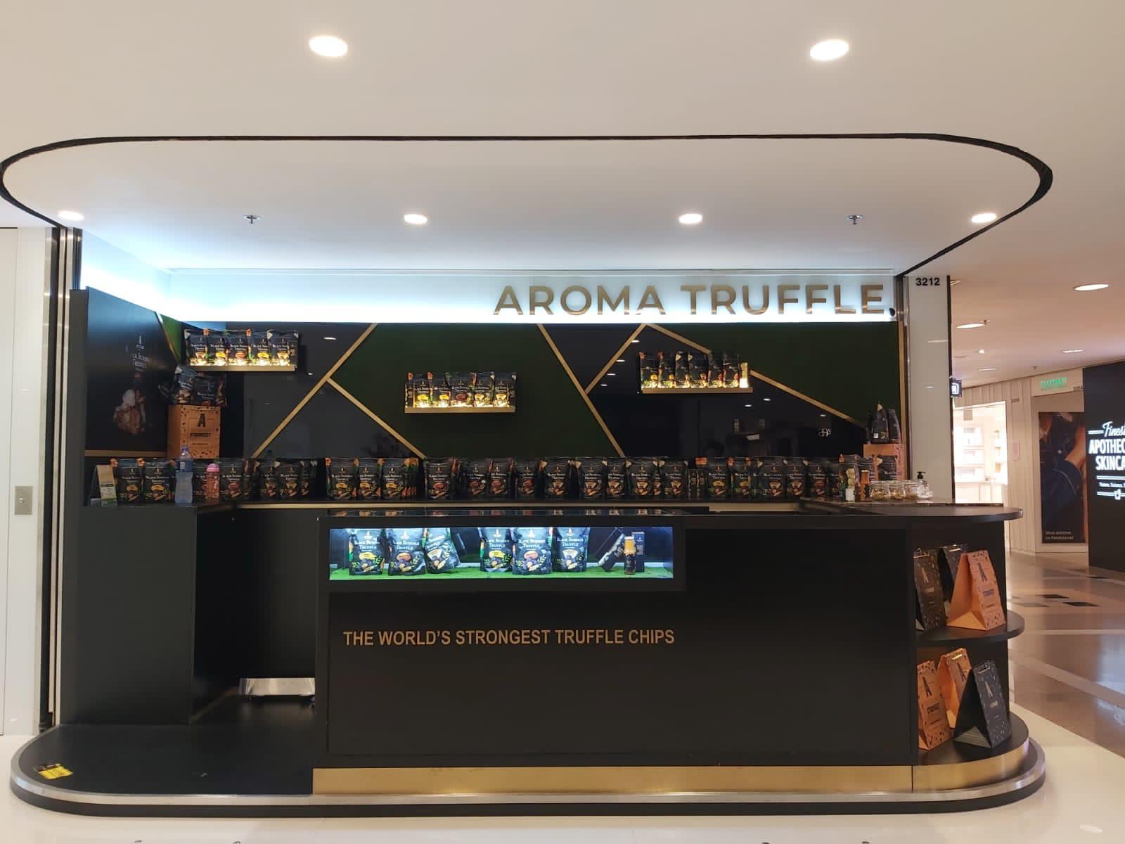 Changi Jewel Singapore